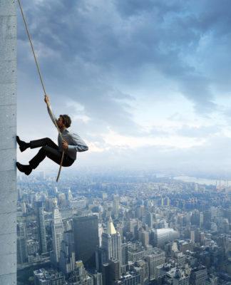 Berater sehen mehr, von innen wie von außen... (Foto: alphaspirit/ Fotolia.com)