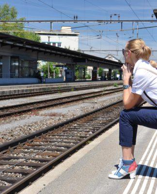 Wo geht die Reise als Nächstes hin? Immer auf der Suche nach Opportunities... (Foto: HappyAlex/ Fotolia.com)