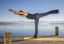 Hat die Work-Life-Balance ausbalanciert? Beim Yoga klappt das besser... (Foto: magann/ Fotolia.com)