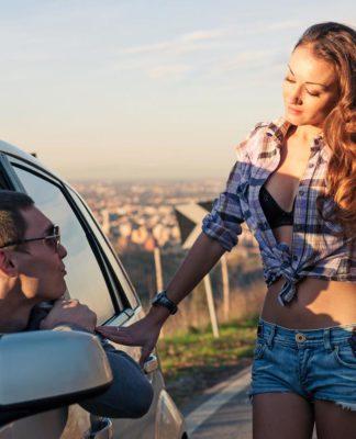 Sex im Kopf oder im Shop? Das Image ist meist ein anderes... (Foto: pio3/ Fotolia.com)