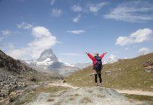 Neue Freiheit: Wer abgeben kann, lebt häufig leichter... (Foto: ucchie79/ Fotolia.com)