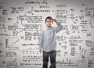 Primus? Bildung ist wichtig, Bildung sorgt für Aufstieg, aber auch Ängste vorm Abstieg... (Foto: ollyy/ Fotolia.com)