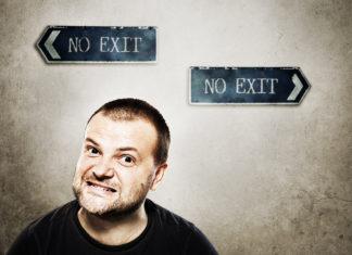 Du weisst weder ein noch aus? Dann hast du dich vergaloppiert. Klare Kommunikation hilft beim nächsten Mal... (Foto: wabeno/ Fotolia.com)