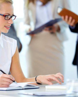 Keine Frage - Frauen können viel und gut, aber braucht's dafür eine Quote? (Foto: pressmaster/ Shutterstock)