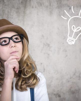 Denk' doch mal andersrum! So entsteht Innovation statt Rückstau... (Foto: drubig-photo/ Fotolia.com)