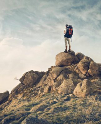 Einsam gemeinsam? Manager führen andere, aber wenig sich selbst. Zeit das zu ändern... (Foto: olly/ Fotolia.com)