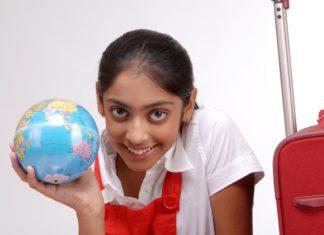 Die Welt in deiner Hand? Wenn du mehrere Sprachen sprichst... (Foto: SG/ Fotolia.com)