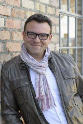 Stefan Reutter über Karriereknicke (Foto: privat)