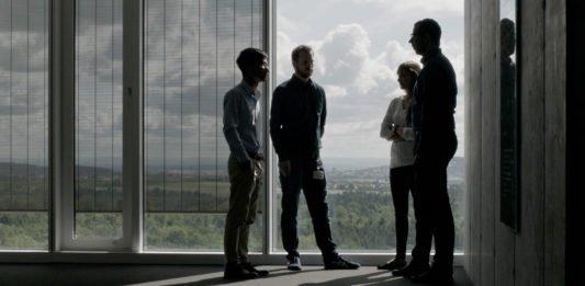 """""""Künstliche Intelligenz"""" - was ist steckt dahinter? Ivan ist dem einen Tag bei Bosch nachgegangen... (Foto: B-Reel/ LinkedIn)"""
