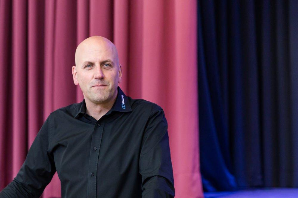 Manuel Marburger kennt die Höhen und Tiefen des Delegieren, sich auf andere zu verlassen... (Foto: privat)