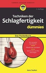 Schlagfertigkeit - wer will das nicht, mehr davon? Buch kaufen...