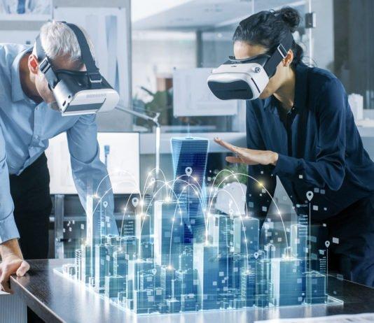 Die Digitalisierung ist in vollem Gange, gehst du mit? (Foto: Gorodenkoff/ Shutterstock)