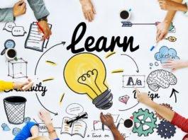 Lebenslanges Lernen, das fordern immer mehr Arbeitgeber. Mit den passenden Webinaren klappt's leichter... (Foto: Rawpixel.com/ Shutterstock)