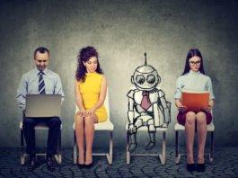 Sich von der Konkurrenz abheben, Mensch wie KI-Roboter? Da gibt es unterschiedliche Gangarten. Auch bessere... (Foto: pathdoc/ Shutterstock)