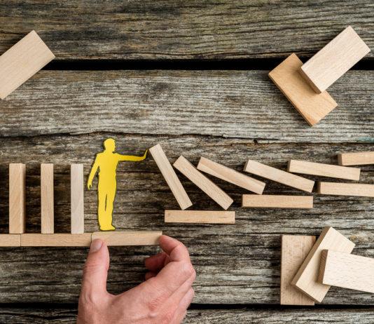 Weiterbildung, bringt dich weiter, wenn's passt... (Foto: Gajus/ Shutterstock)