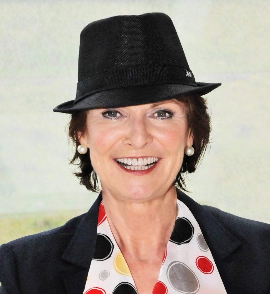 Anne M. Schueller (Foto: Privat/NN)